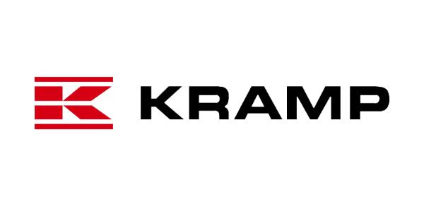 Logo Kramp - Fietslease