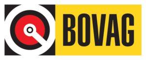 Logo Bovag fiets garantie