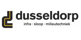 Dusseldorp logo - Fietslease werkgever